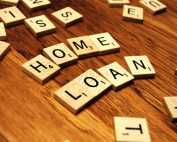 Your first home loan application